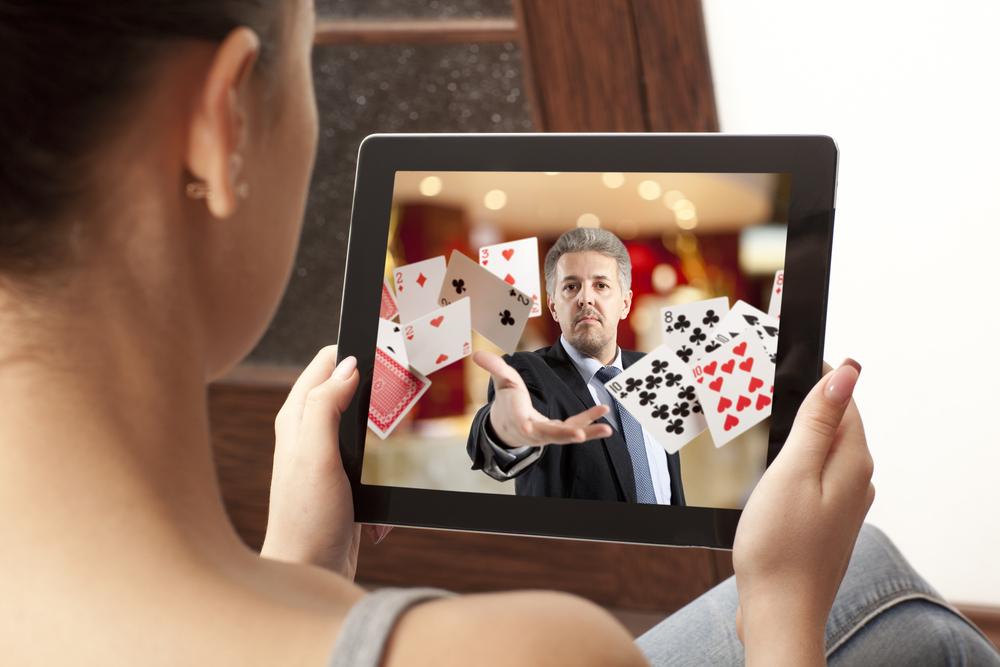 Anledningar att testa live casino redan idag