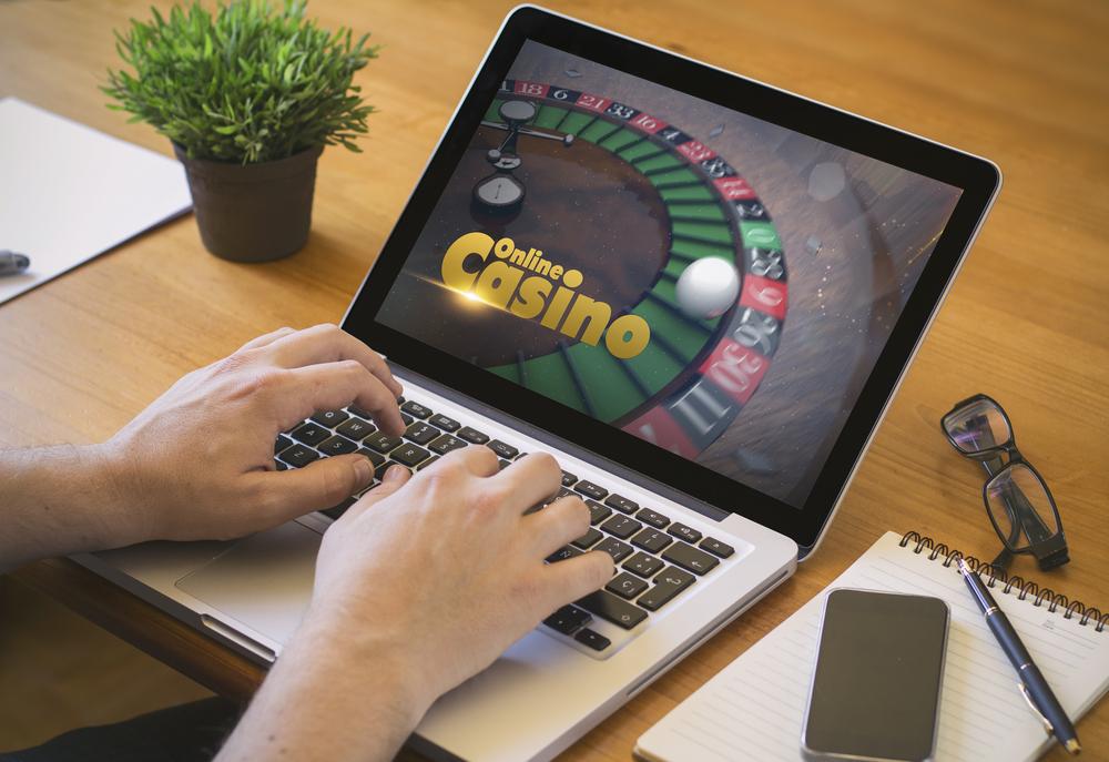 Att hitta ett nytt casino